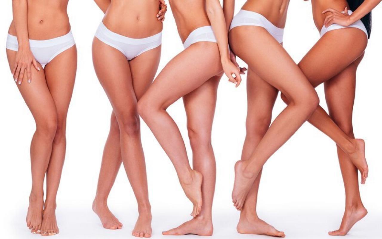 какими должны быть правильными женские ноги фото серединке сделайте воронку
